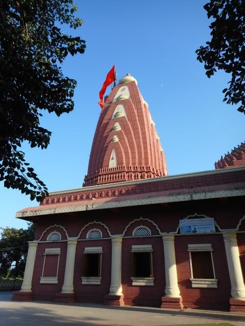 Nageshwar Jyotirling Dwarka