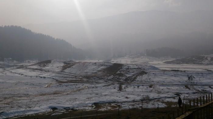 Gulmarg-Kashmir